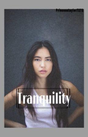 Tranquility//Mandalorian by princesstaylor7272