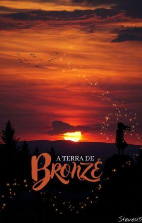 A Terra De Bronze by STEVES15