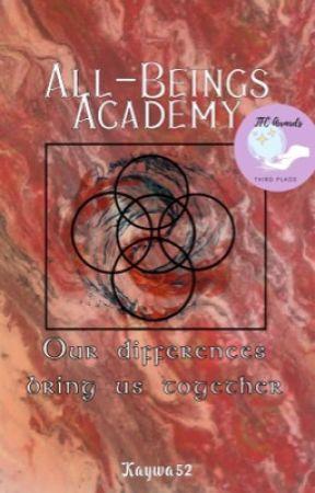 All-Beings Academy (A Spn Multifandom Fic) by kaywa52