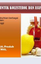 TERBAGUS, 0822-2554-5321, Madu Dari Herbal M45, Karangasem by maduuntukkolesterol