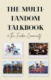 The Multi Fandom Talkbook cover