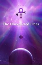 The Unexpected Ones  by alsinalover4life