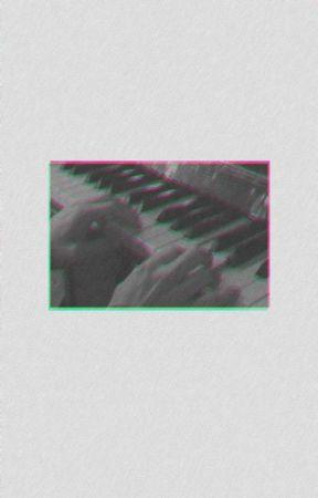 ao som do piano  ⬪   Jilix by linopetista