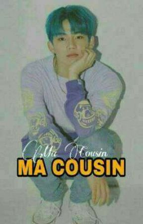 Ma Cousin [On Going] by Wycliff_Armstrong