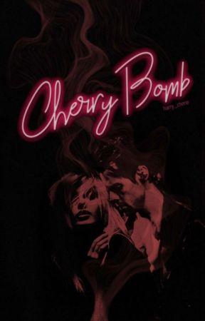 Cherry Bomb [h.s.] by harry_cherie