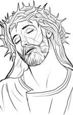 Jesus x Judas || The Secret Admirer || by SuperCorpWillRise