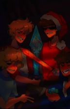 The BB bois || mcyt Business Bay streamer AU  by nachaan_