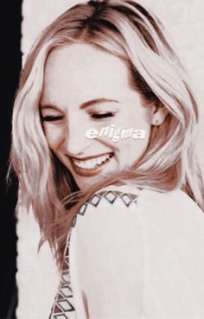 Enigma || 𝐓𝐕𝐃 𝐑𝐞𝐛𝐨𝐫𝐧  by WH0RE4-MIKAELSONS