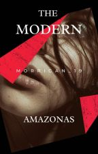 THE MODERN AMAZONAS [on going] by Morrigan_19
