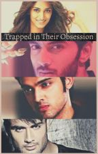 Trapped in Their Obsession by Avanthi04
