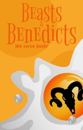 Beasts & Benedicts by standintherain4ever