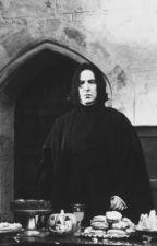 Lady Potter (Severus x reader) by Blueylupin