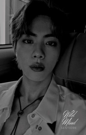 wild mind + taejin by sentiore