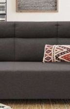 Order Online The Best Quality of Single Sofa | Furny by arushchodhri