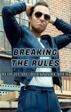 Breaking the Rules by redgillan