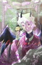 Ichor Peonies: A Selever x Reader by CiderMelonShake