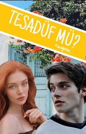 TESADÜF MÜ? by sucugunuz_