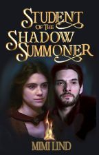Student of the Shadow Summoner ~ General Kirigan by Mimi_Lind