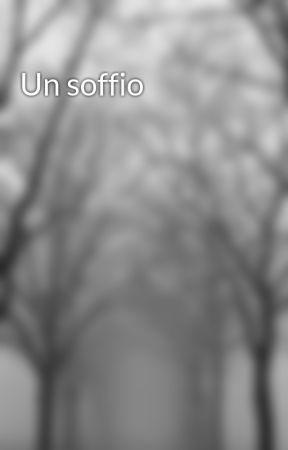 Un soffio  by Alib_33