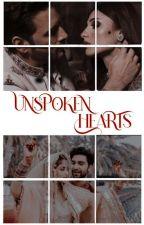 Unspoken Hearts by writerverses