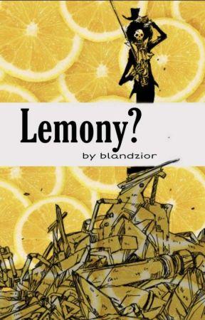 Lemony? by blandzior