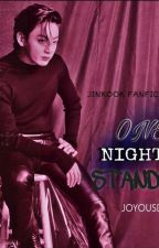 One Night Stand    Jinkook  by joyousdee