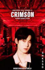 Crimson - 진홍 || SunKi by snkssd