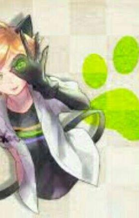 "Mi gato travieso (Lukadrian) ""yaoi"" by ARMYDECorazon404"