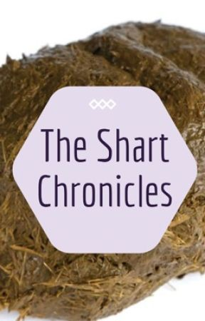 The Shart Chronicles by kyloswifey24