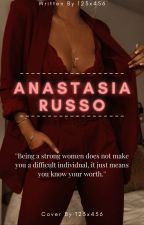 ANASTASIA RUSSO by 135x246