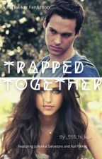 Trapped Together by _555_hi_kai_