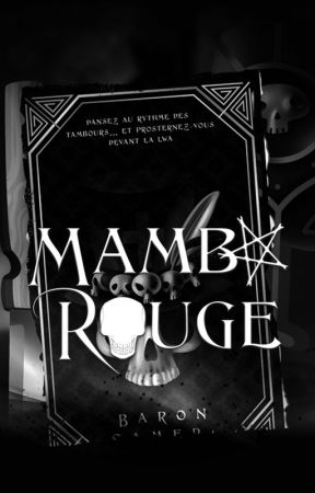 MAMBO ROUGE by Ari_Auteur