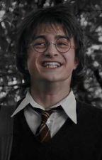 ~Her~ (Harry James Potter X reader) by kadystilinski