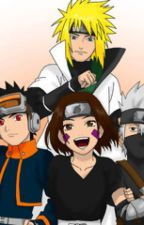 A Better Route by naruto6900