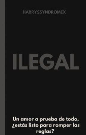Ilegal | 2021 by Harryssyndromex