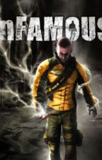Infamous the beginning  by TheCrazyWriter718