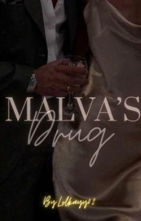 --Malva's drug -- by ctrlTrack
