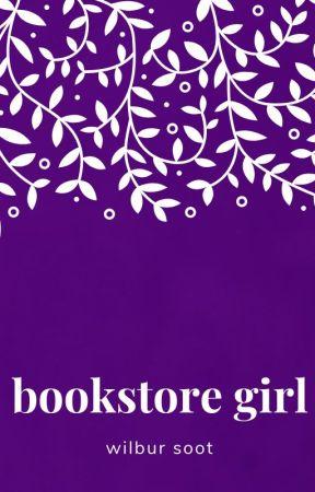 bookstore girl // wilbur soot by purpledenjoyer