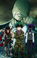 Death to the league by Broly_TKO