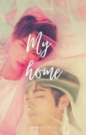 My Home - Jintae/Taejin by kimchipls