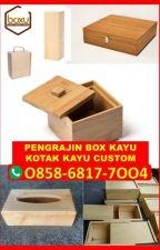 O858-68I7-7OO4 Box Kayu Susun by boxkotakkayu