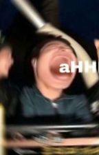 ahhhhhh.Help me. funny BTS 😂 द्वारा ArmyChadni