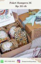 EXCLUSIVE, CALL : 0812-3360-6842 Jual Box hampers lebaran Indah by PaketHampersLebaran