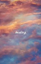 healing. by lisl11