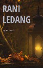 Rani Ledang by Hyderviolet