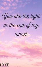 You are the light at the end of my tunnel by YJHFangirl