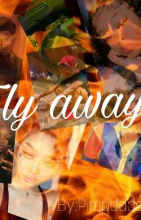Fly away by PimpdaddyJaee
