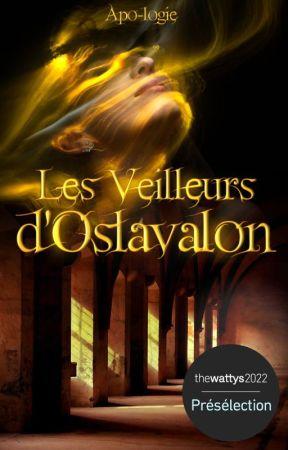 Les Veilleurs d'Oslavalon  by Apo-logie