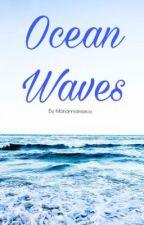 Ocean Waves - Sally Jackson by marriannamarco
