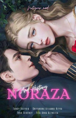 LET ME GO by nanad_gabut